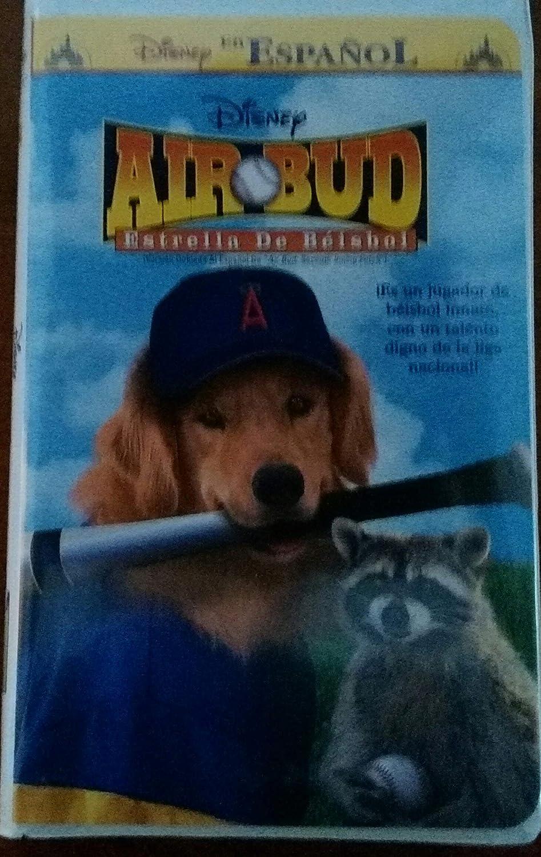 air bud seventh inning fetch vhs
