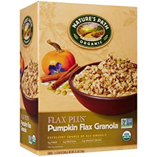 Natures Path Organic Pumpkin Seed & Flax, 35.3 Ounce