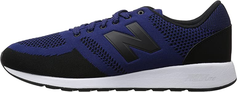 the cheapest shop best sellers hot products New Balance Mens Rl420v2 Blue Size: 5 Wide: Amazon.co.uk: Shoes & Bags