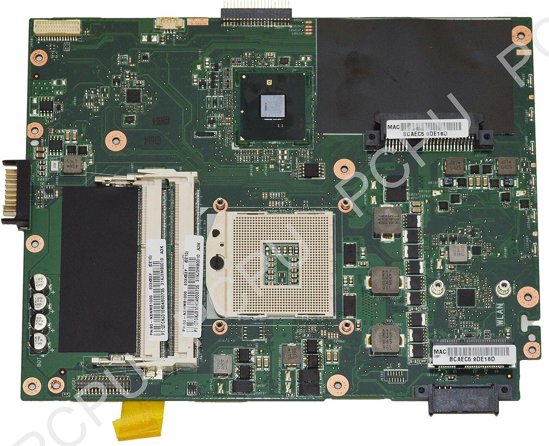 60-NXNMB1000-E03 Asus K52F Intel Laptop Motherboard s989
