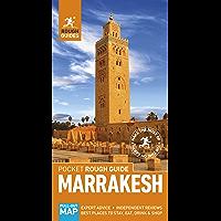 Pocket Rough Guide Marrakesh (Rough guides) (English Edition)