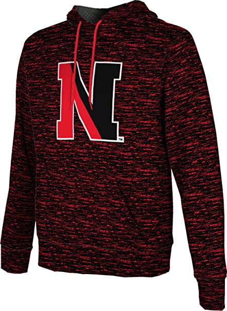 N ProSphere Men/'s Northeastern University Heather Shirt Apparel