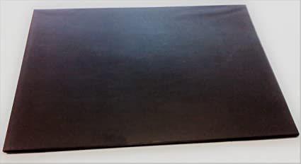 Alces 250 - Vade sobremesa, 48 x 34 cm, Negro: Amazon.es: Oficina ...