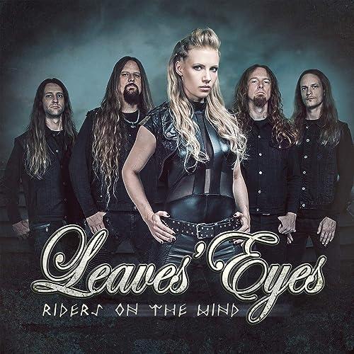 Leaves' Eyes - Riders On The Wind