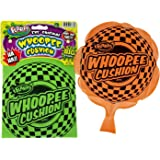 """JA-RU Whoopee Cushion Flarp Original Classic Prank Toy 8"""" (Pack of 1) Gag & Prank Whoopie Toys for Kids and Adult. Farrt…"""
