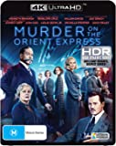 Murder on the Orient Express (2017) (4K UHD)