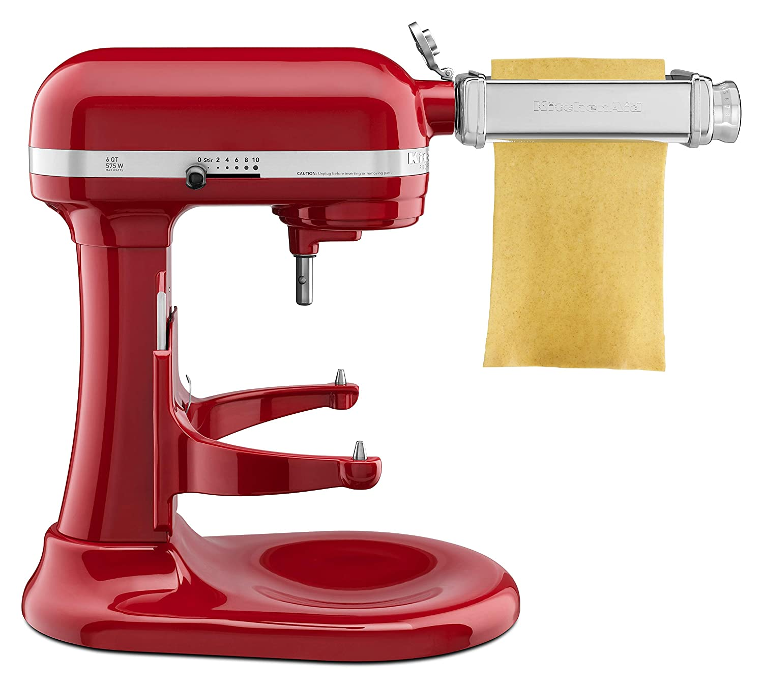 KitchenAid KSMPSA Pasta Roller Attachment 1