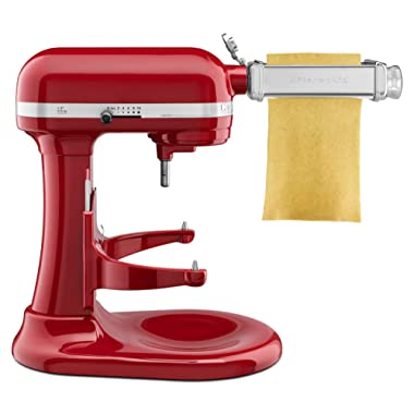 KitchenAid KSMPSA Pasta Roller Attachment