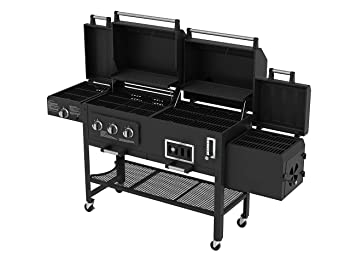 Smoke Hollow Hybrid Grill