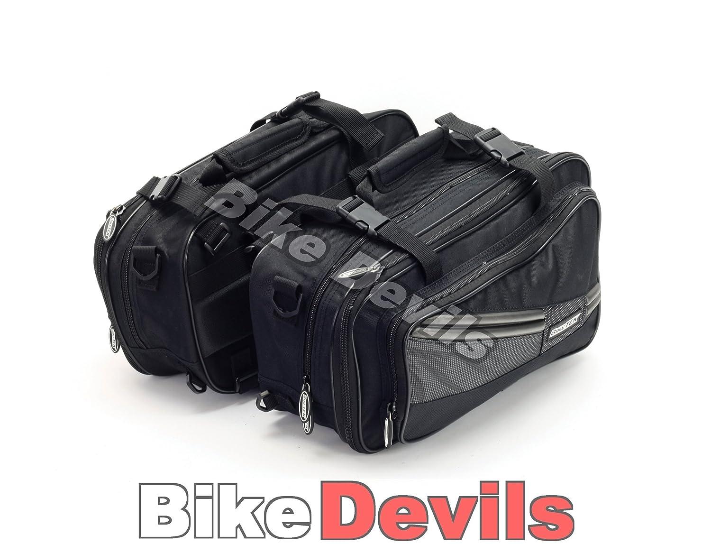 LUGPNR12 - Biketek Diablo Panniers