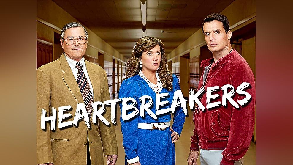 Heartbreakers - Season 1