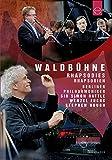Berliner Philharmoniker - Waldbühne 2007: Rhapsodies (DVD)