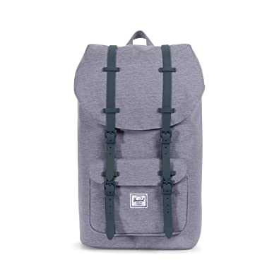 108081771d4 Herschel Backpack Little America Classics Backpacks Polyester 25 l ...