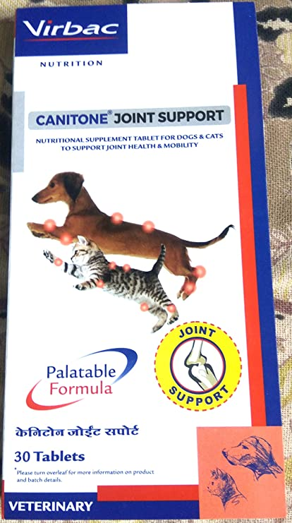 Virbac AKC Canitone Joint Support