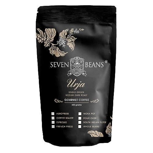 Seven Beans Coffee Company's
