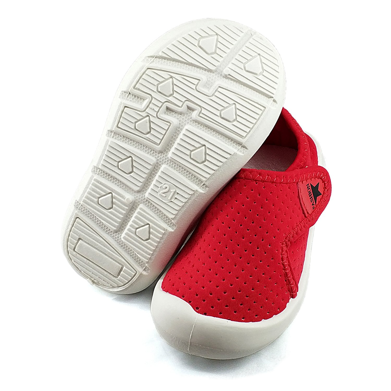 Breathable Mesh Lightweight Toddler Shoes for Walking Running Beach Pool Z-T FUTURE Kids Baby Boy Girl Sneakers