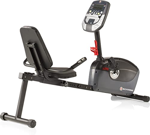 Schwinn Recumbent Bike Series review