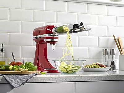 KitchenAid KSM1APC Spiralizer