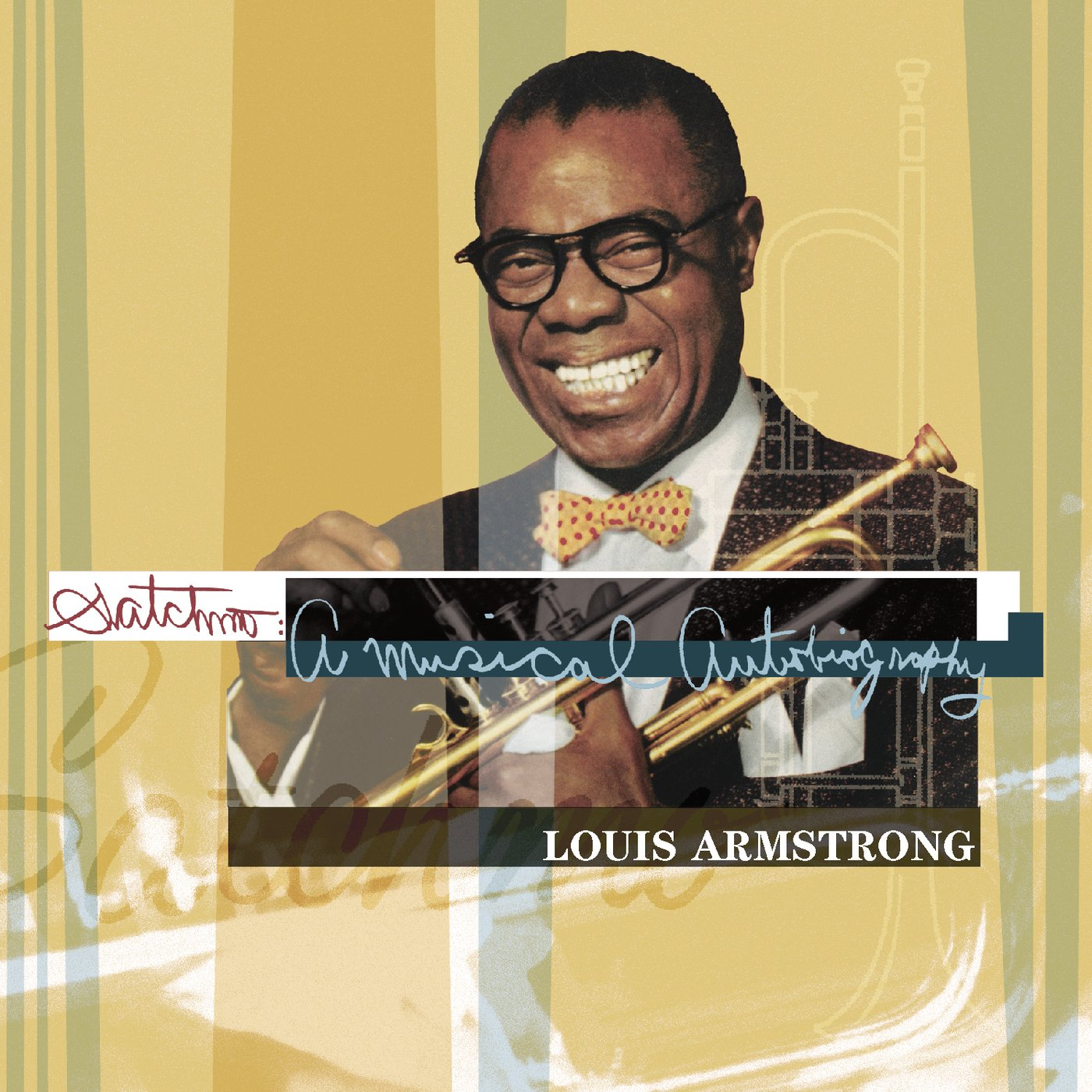 Satchmo - A Musical Autobiography by Umvd Labels