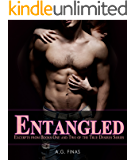 Entangled (Erotika for Women: Excerpts from Books One and Two of the True Desires Series)