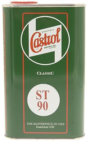 Castrol 1803/7199/1 St90 Aceite, 1 litro