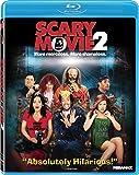 Scary Movie 2 [Blu-ray]