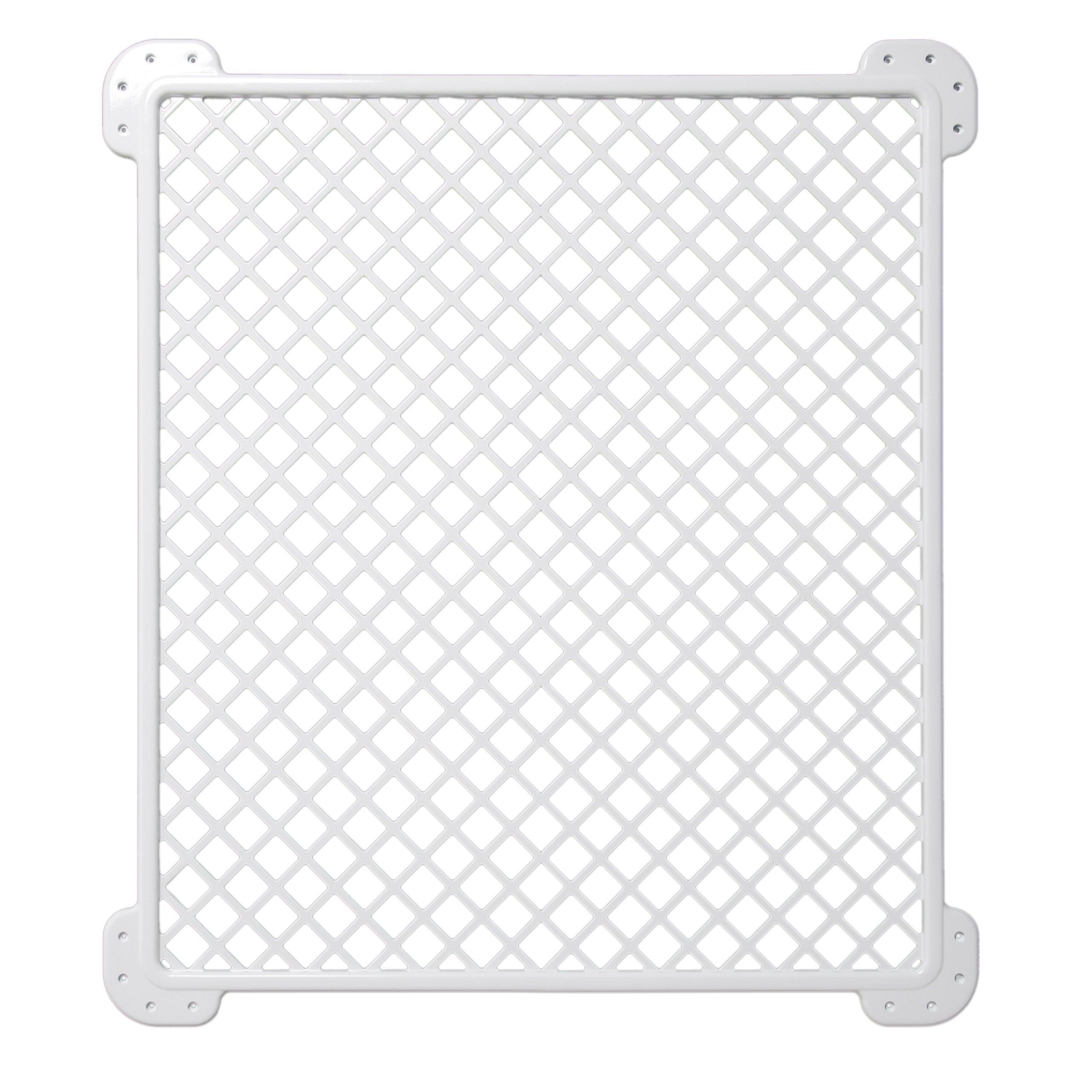 Safety 1st Screen Door Saver, White by Safety 1st