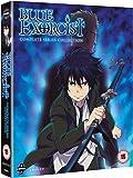 青の祓魔師 コンプリート Blu-ray BOX (全25話, 925分)(海外inport版)