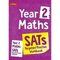Year 2 Maths: Targeted Practice Workbook