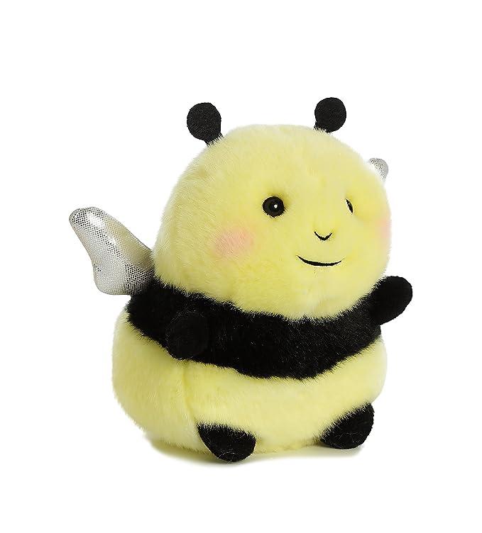 "Amazon.com: Aurora Rolly Pet Bee Happy 5"": Toys & Games"
