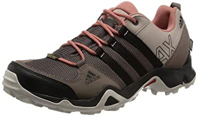 adidas AX2 GTX W - Outdoor - Trainers for Women, 431/3, Grey ...