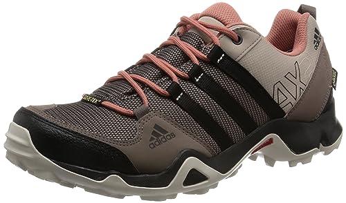 Gtx Exterior Adidas Para Deporte Zapatillas Mujer Gris Ax2 W De 55q7Or