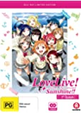 Love Live! Sunshine!! Complete Season 1 Limited Collector's Edition (Blu-ray)