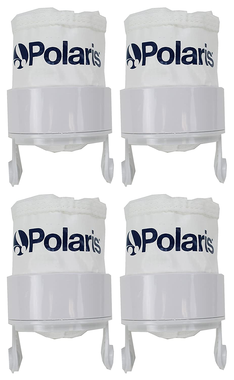 Polaris K13 Vac-Sweep All Purpose Zipper Pool Cleaner Replacement Bag for 280