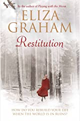 Restitution Kindle Edition