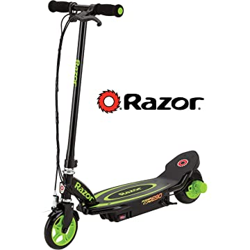 powerful Razor Power Core E90