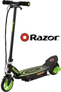Razor Power Core E90 Electric Scooter - Green