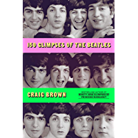 150 Glimpses of the Beatles book cover