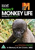 Monkey Life - Series 9 DVD - Primate Planet Productions