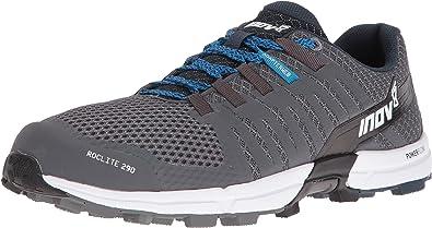 Inov-8 Roclite 290, Zapatillas para Correr en montaña para Hombre: Amazon.es: Zapatos y complementos