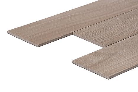 Legend ambre piastrelle per pavimenti 15 x 90 cm gres porcellanato
