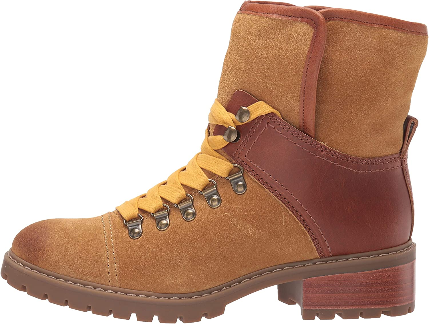 Womens Anise Hiker Hiking Boot Frye and Co