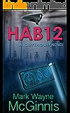 HAB 12 (Scrapyard Ship series Book 2)
