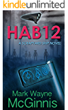 HAB 12 (Scrapyard Ship series)
