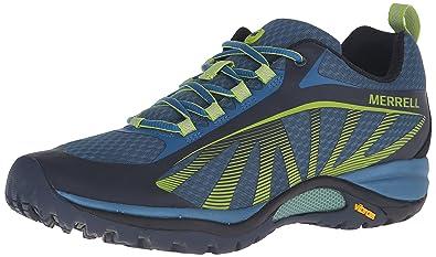 4e76c9c0de Amazon.com | Merrell Women's Siren Edge Hiking Shoe | Tennis ...