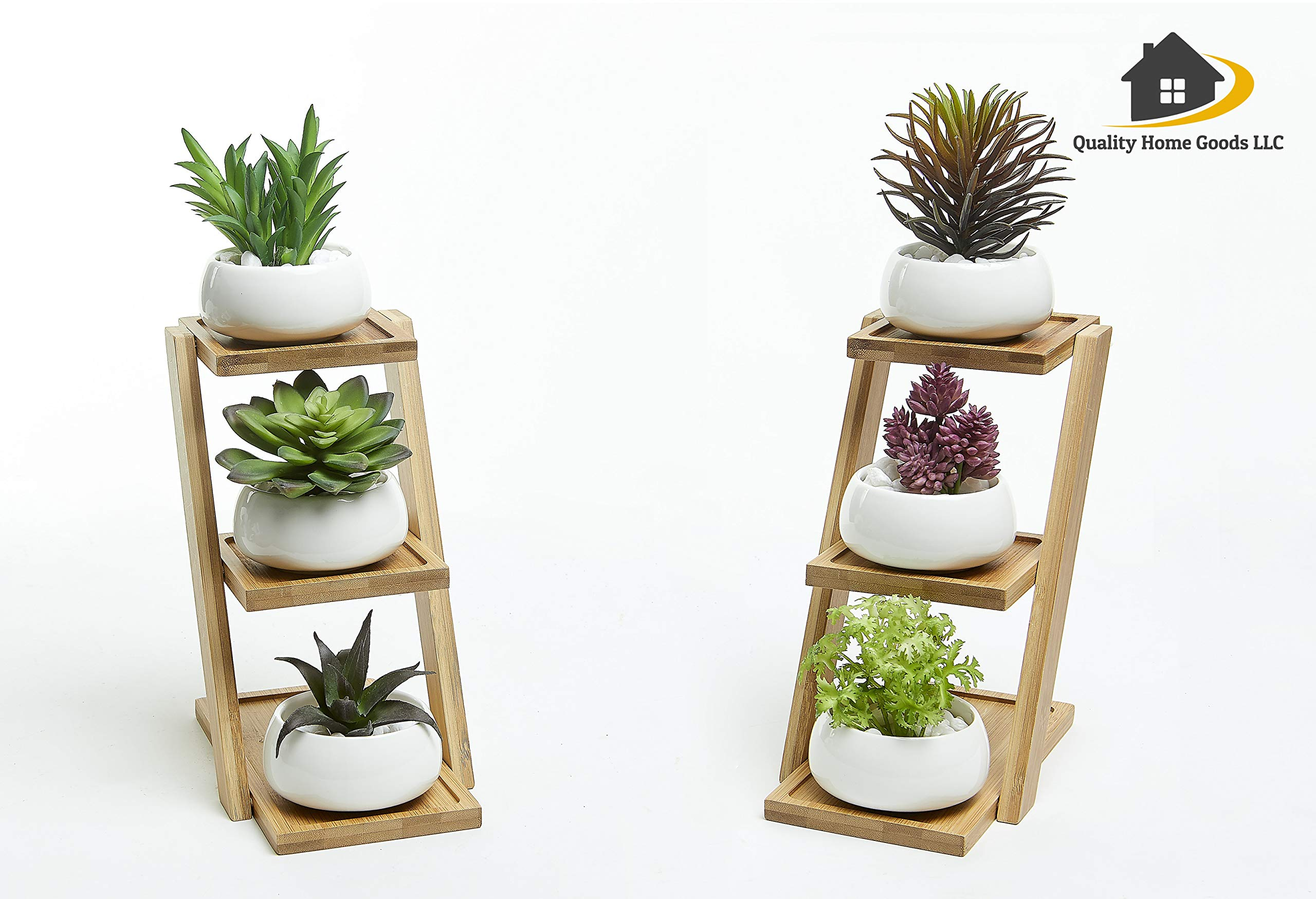 Artificial-Faux-Assorted-Plant-Succulents-Pack-of-6-Small-Mini-Decorative-Fake-Flower-Home-Decor-Pick-for-Indoor-or-Outdoor-Garden-Terrarium-Aquarium-Large-Pot-or-Wall-Planter-Hanger-Spring