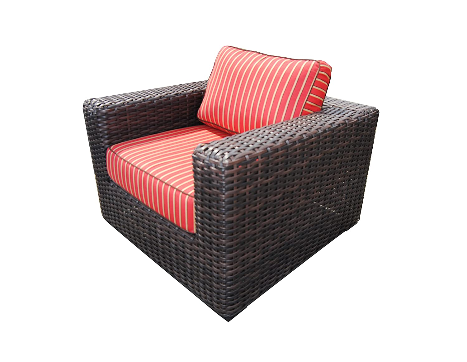 Amazon.com: Teva Patio Santa Monica Patio Club silla de ...