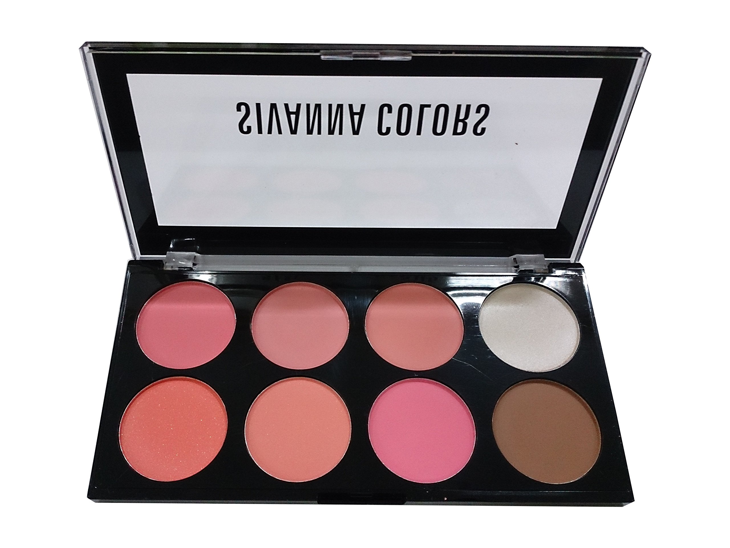 Sivanna Ultra Blush Palette product image