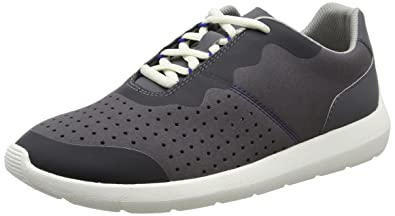 Ion, Mens Low-Top Sneakers Manz