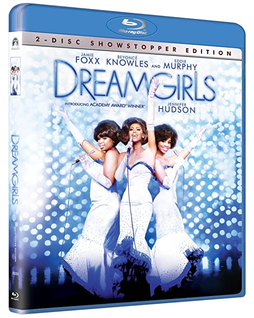 The problem with dating dreamgirls movie